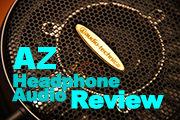 AZ Audio Review